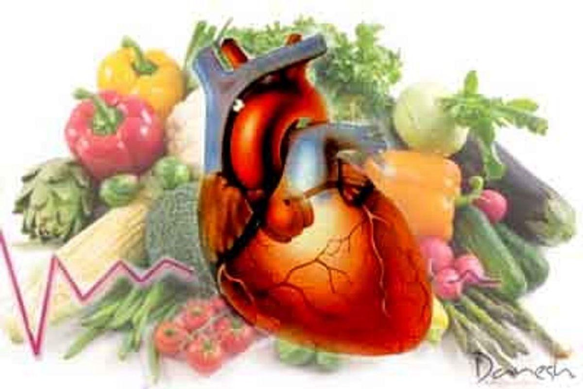 چطور سلامت قلبمان را تضمین کنیم؟