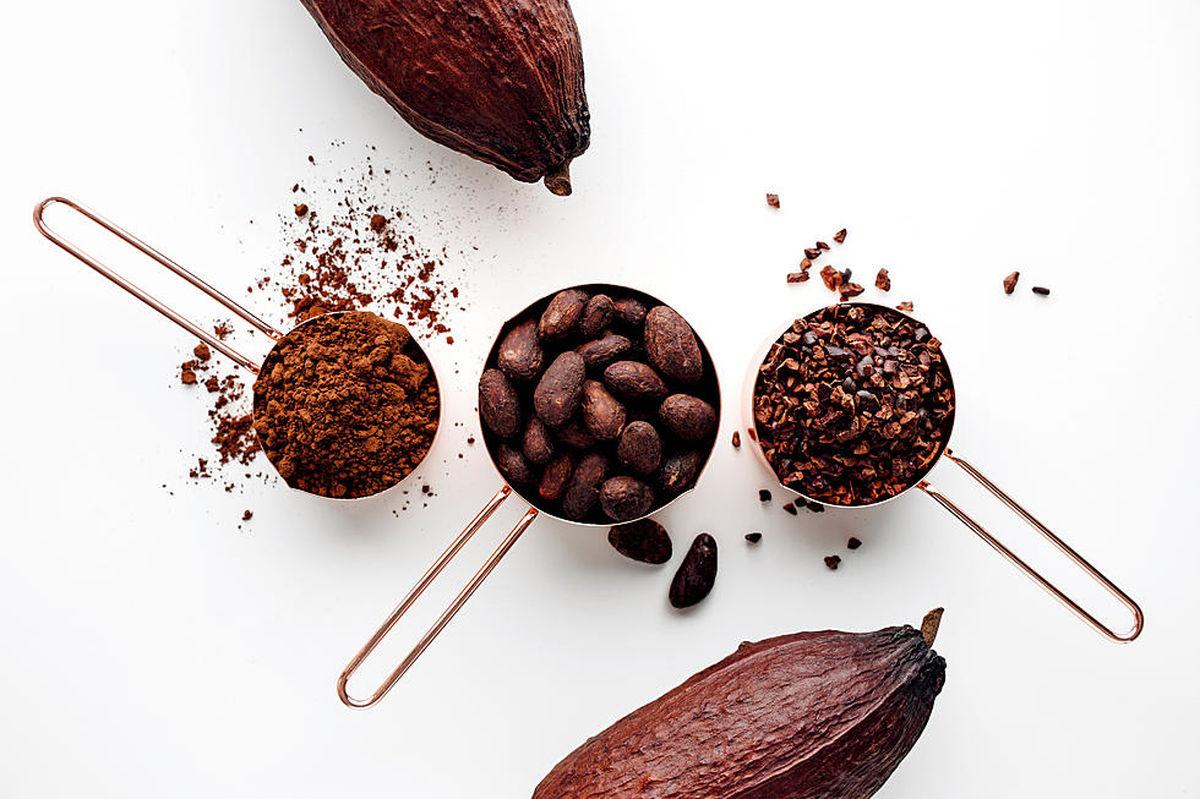 ۶ خاصیت جالب شکلات تلخ!