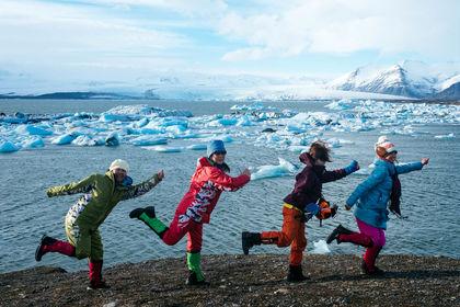 گردشگری در ایسلند +تصاویر