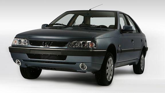 طرح جدید فروش اقساطی محصولات ایران خودرو برای تیر۹۸