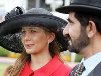 باخت حاکم دبی در مقابل همسر سابقش +عکس