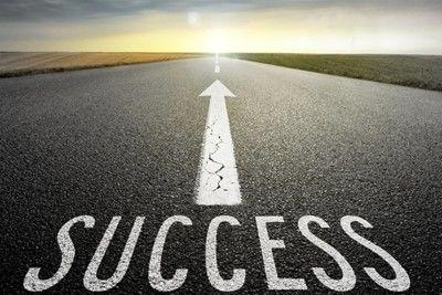 موفقیت تصادفی نیست