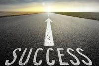 گامهای رسیدن به موفقیت