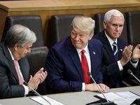 رکورد جدید ترامپ: ۵دروغ در کمتر از سه دقیقه