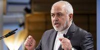 ظریف: گفتگوهای سازنده در بغداد داشتم
