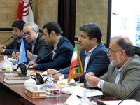 منطقه آزاد چابهار شریک لجستیک ازبکستان میشود