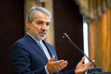 وضعیت ذخیره گندم مطلوب است/ وضعیت توزیع درآمد در ایران به مراتب بهتر از آمریکا