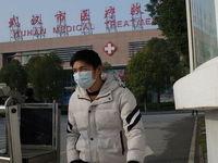 تمهیدات ایران درباره ویروس مرموز چینی