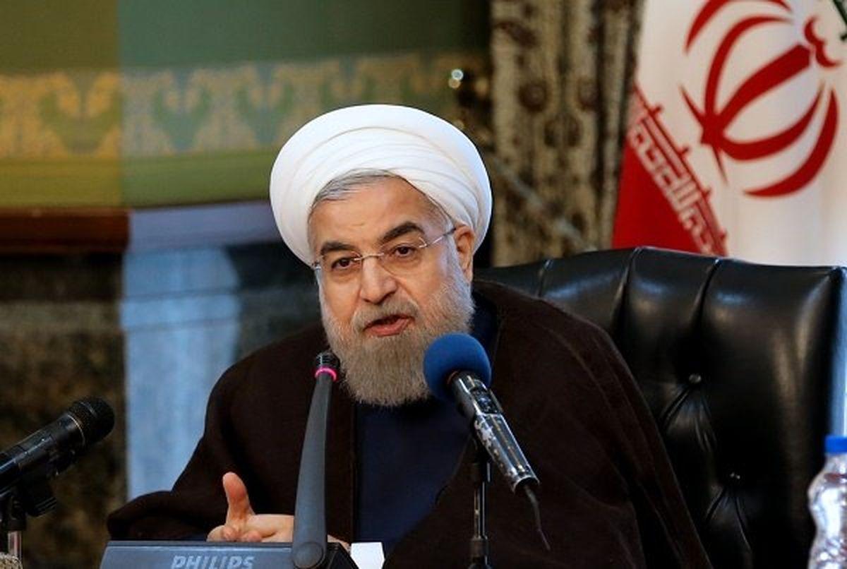 روحانی: ایران نشان داد به تعهداتش پایند بوده است
