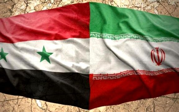 ایران کجای اقتصاد سوریه است؟