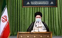 رهبر انقلاب: بسیج ذخیره خداداد ملت ایران است