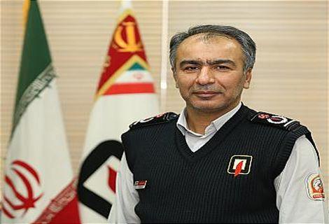 وجود ۲هزار ساختمان بسیار پرخطر در تهران/ اجرای طرح مانیتورینگ ارسال پیام آتشسوزی به آتشنشانها؛ تا چند ماه آینده
