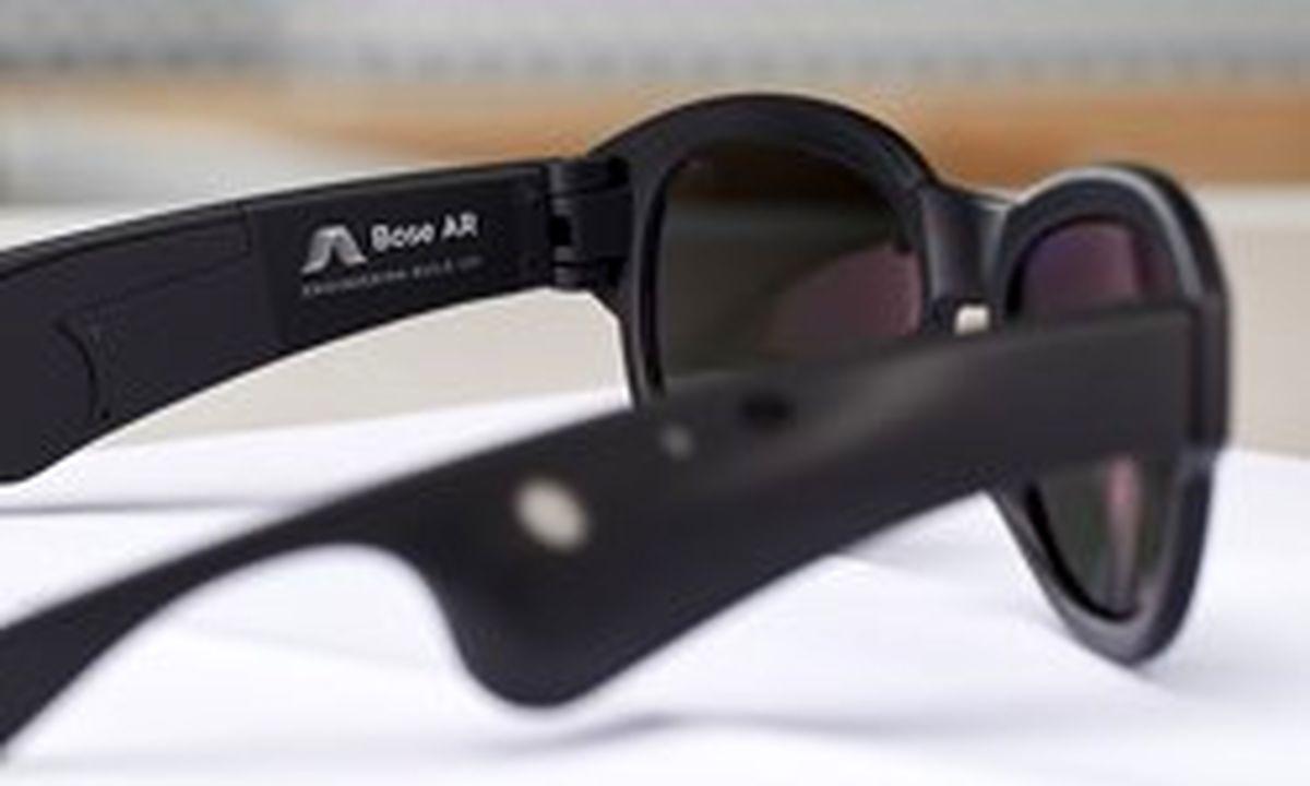 ورود عینک هوشمند فیسبوک و ری-بن به بازار