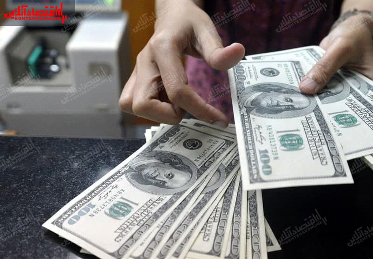 دلار جهانی گران شد