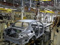 رشد ۱۳.۷درصدی تولید انواع خودرو/ تولید ۱.۴میلیون دستگاه خودروی سواری