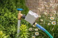 صرفهجویی در مصرف آب کشاورزی با زمانسنج هوشمند