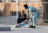انفجار در کابل ۱۰۳ کشته برجای گذاشت +تصاویر