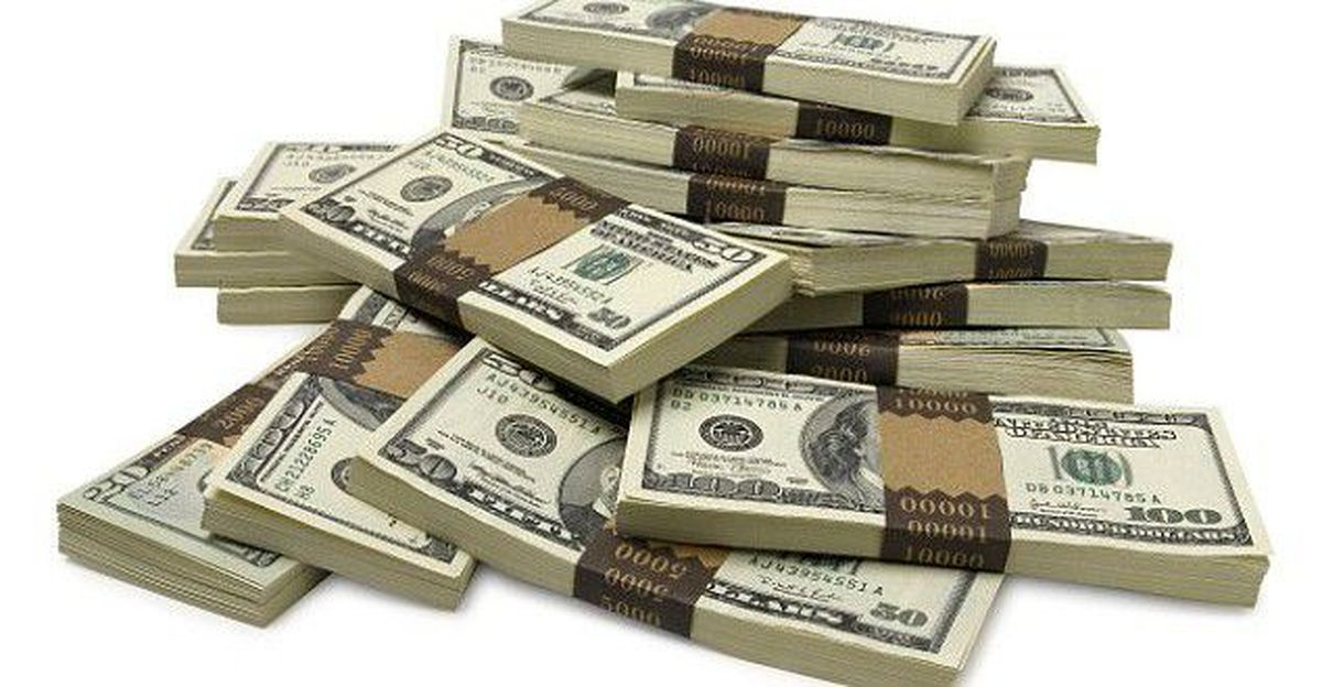 آغاز عملیات تضعیف ارزش دلار آمریکا