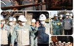 حفظ ایمنی کارکنان اولویت اصلی مدیریت فولاد مبارکه