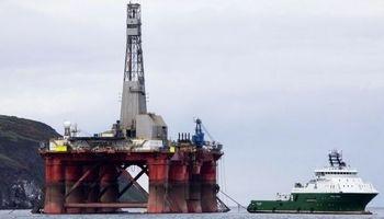 حذف تامین مالی پروژههای نفت، گاز و زغال سنگ