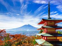 افزایش تورم ژاپن