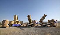 سامانه سلاح پدافند هوایی پیشرفته ۱۵خرداد +تصاویر