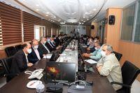 توسعه حمل و نقل ریلی  با تولید ریل ملی