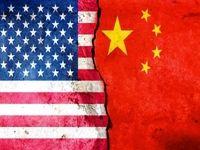 توافق چین و آمریکا در مورد برخی اختلافات تجاری