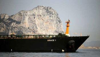 تحریم نفتکش آدریان دریا نشانگر چهره قلدرمآبانه آمریکا است