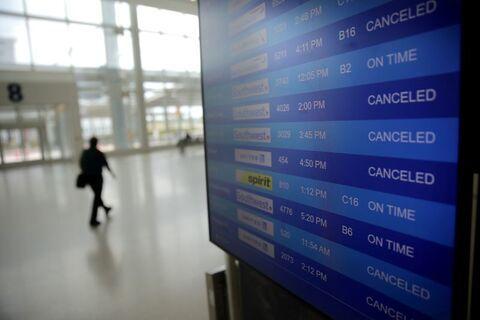 اعتبار بلاعوض ۱۰میلیارد دلاری آمریکا به فرودگاههای این کشور