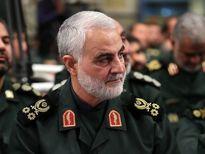 پیام تسلیت مدیرعامل فولاد خوزستان به مناسبت شهادت سردار سلیمانی