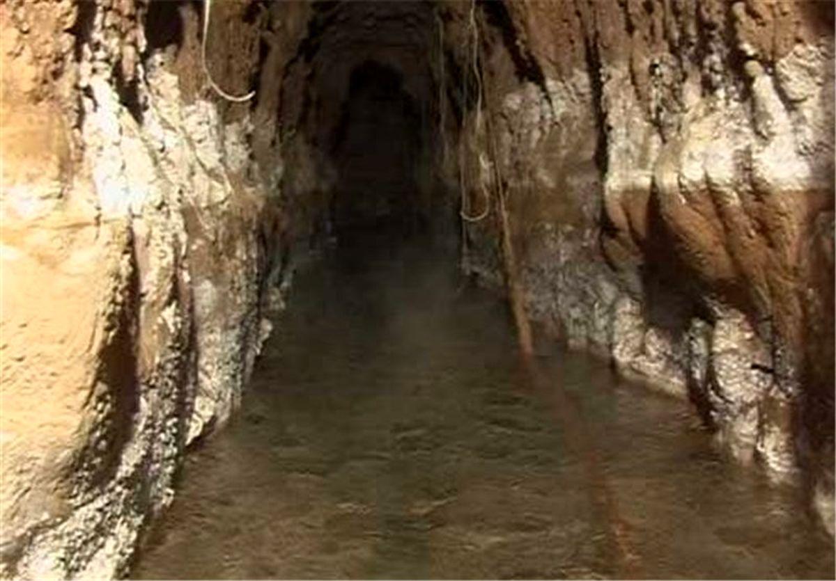 نابودی سفرههای آب زیرزمینی در ایران