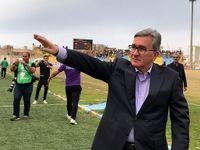 خداحافظی احساسی برانکو از هواداران پرسپولیس