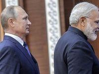 روسیه به هند نیز اس 400 میفروشد