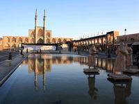 گردشگران اسپانیایی مشتاق سفر به ایران