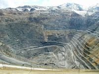 سهم ۲۵درصدی معدن در صادرات غیرنفتی