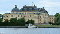 کاخ پادشاهی سوئد +عکس