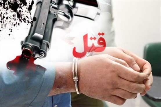 قتل 3 عضو یک خانواده در استان کرمانشاه