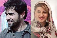 سلفی جدید همسر شهاب حسینی +عکس