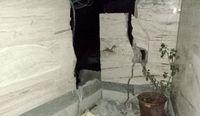 ۸۰درصد منازل مسکونی شهر سی سخت خسارت دیده است