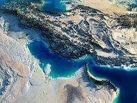 تلاش عربستان و امارات برای تبدیل قطر به جزیره