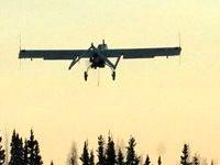 مقابله روسیه با پهپادهای آمریکا در آسمان سوریه