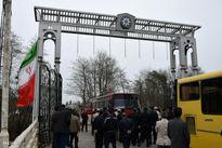 تصویب یک فوریت طرح کاهش عوارض خروج مرزنشینان