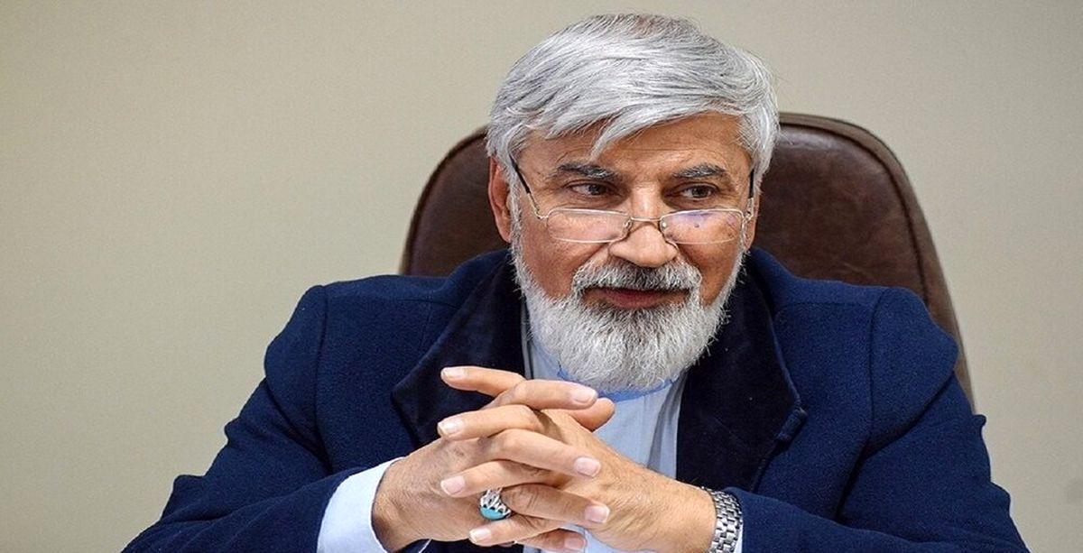 سردار سعید محمد تخلف اقتصادی کرده است یا سیاسی؟