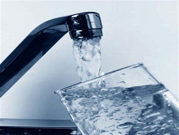 شوری آب در خرمشهر از بین رفت
