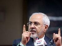 ظریف: پیشبینی کرده بودیم عدهای بخواهند به تنش در منطقه دامن بزنند
