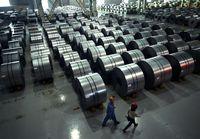 بازار فولاد سوار بر موج دلار