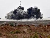 انفجار در بغداد با چندین کشته و زخمی