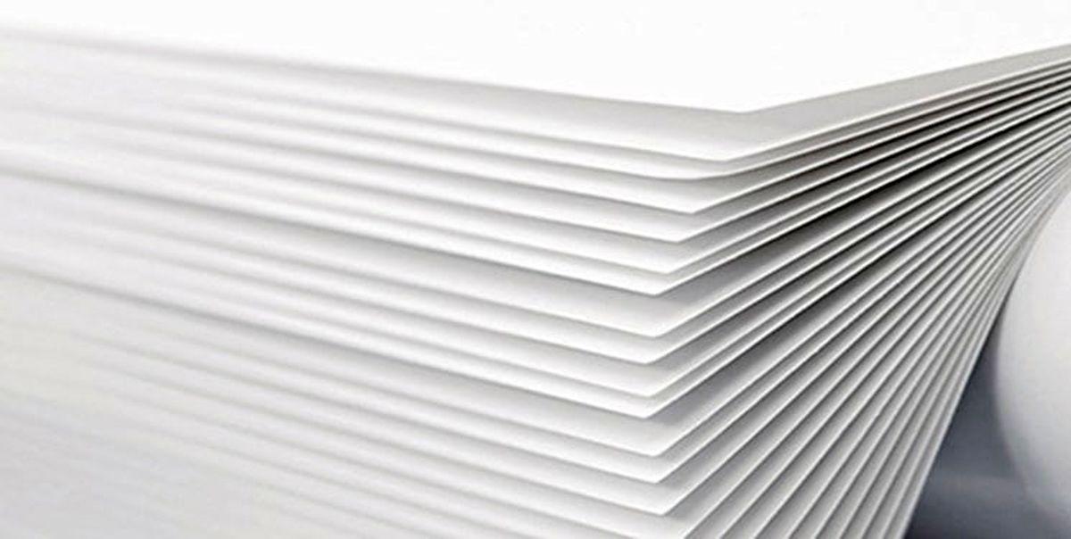 ۱۲ هزار تن؛ واردات خمیر کاغذ در فروردین ماه