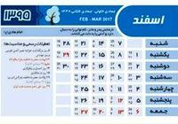 وزارت کار تعطیلی سی اسفند را تکذیب کرد